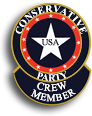Conservative Party USA: Conservative Crew